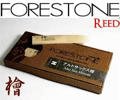Forestone Hinoki Synthetic Reeds Review