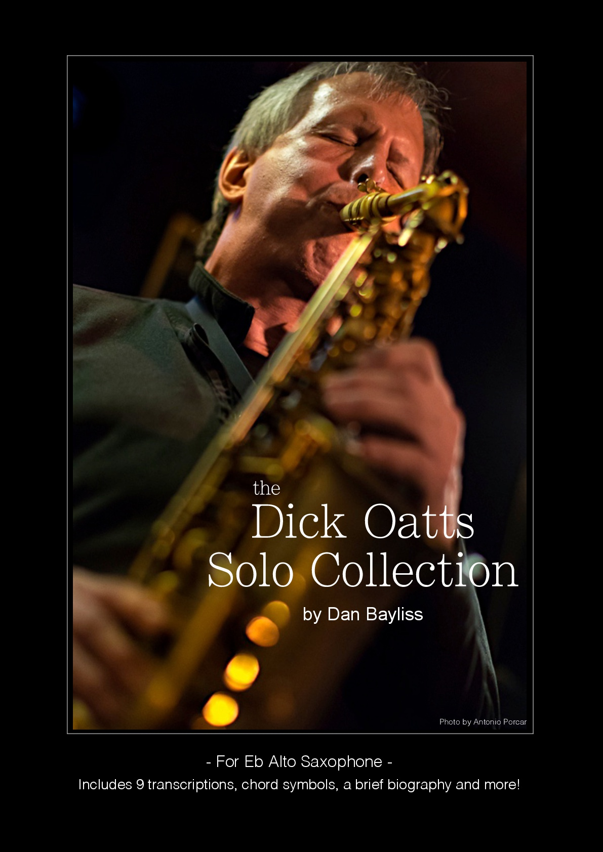 The Dick Oatts Solo Collection Review