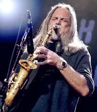 Mark Russo-Saxophone Overtones, Altissimo and Growling