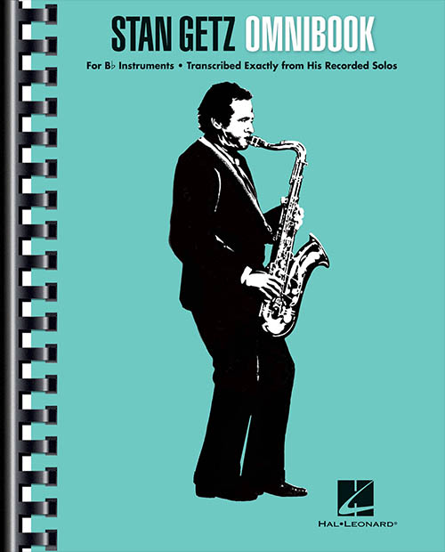 The Stan Getz Omnibook Review