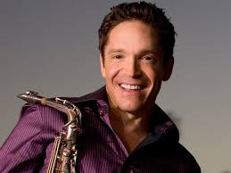 Dave Koz Saxophone Play-Along Book Review