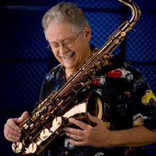 "Pete Christlieb Swingin' Tenor Sax Solo Transcription-""Limehouse Blues"""