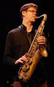 Donny McCaslin Blues Solo in 6ths Tenor Sax Transcription