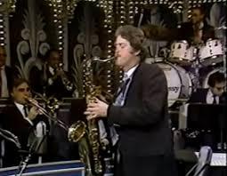 """Pete Christlieb Swingin' Tenor Sax Solo Transcription-""""Limehouse Blues"""""""