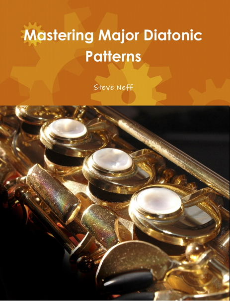 Mastering Major Diatonic Patterns