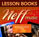 Jazz Books by Steve Neff